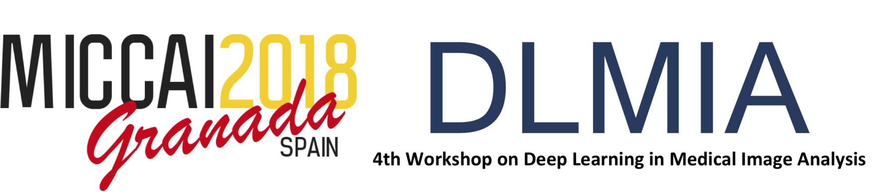 DLMIA2018